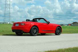 mazda mx series review 2013 mazda mx 5 miata club the truth about cars