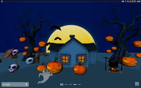 halloween hd live wallpaper cw 375 3d halloween wallpaper pictures of 3d halloween hd 50