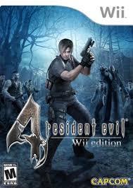 Resident evil, sus juegos y peliculas