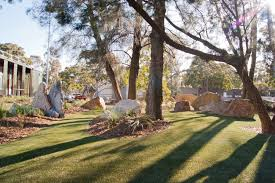rock garden now open at monash university melbourne ausimm bulletin