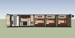 40 container home perfect view in gallery feet cube container
