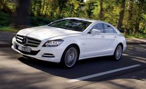 2012 mercedes benz cls550 first drive u2013 review u2013 car and driver