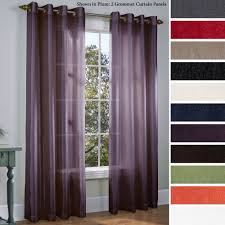 decor window shears drapes and sheers semi sheer curtains