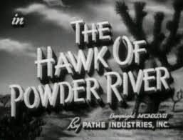 The Hawk of Powder River