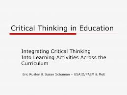 images about Critical Thinking Cravings on Pinterest    Critical Thinking   Evaluate sources of information   Explore different points of view