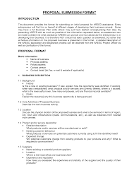 Letter Of Business Introduction by Bank Loan Proposal Sample Operations Analyst Cover Letter Business