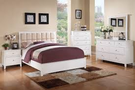 White Bedroom Collections Showroom Quality Furniture At Warehouse Prices F9286 White Bedroom