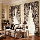 Beautiful and Pretty Living Room Curtains