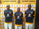 picture of New Kaizer Chiefs Jersey 2012 2013- Nike PSL Kaizer Chiefs New  images wallpaper