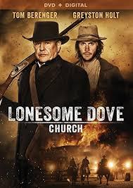 Lonesome Dove Church ()