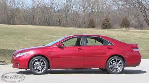2011 toyota camry overview cars com