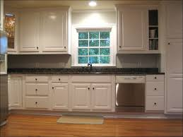 Dark Grey Cabinets Kitchen Kitchen White Kitchen Cupboards Country Kitchen Colors Paint