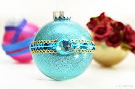 more disney princess inspired christmas ornaments as the bunny hops
