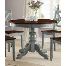 Round Dining Room Tables Canada Starrkingschool - Kitchen table sets canada