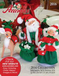 wholesale catalog request annalee dolls