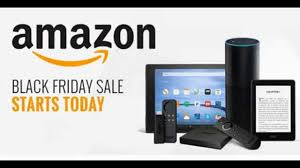 amazon black friday sales amazon black friday sale starts today youtube