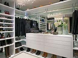 Space Saving Closet Ideas With A Dressing Table Closet Door Design Ideas And Options Pictures Tips U0026 More Hgtv