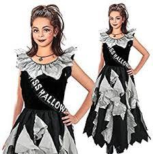 Girls Zombie Halloween Costumes Girls Zombie Costume Zombie Prom Queen Girls Halloween