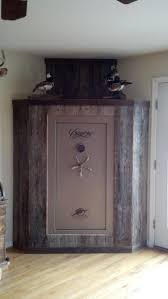 top 25 best basement master bedroom ideas on pinterest country barn wood gun safe now that s a nice room accent living