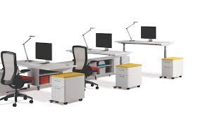 standing desks u2014 ducky u0027s office furniture