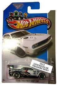 Dodge Challenger Drift Car - kelvinator21 u0027s wheels