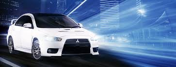 2015 mitsubishi lancer evolution sports sedan mitsubishi motors