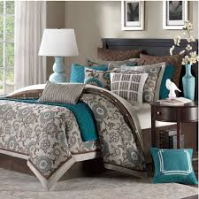 Teal And Purple Bedroom by 22 Beautiful Bedroom Color Schemes Bedrooms Master Bedroom And