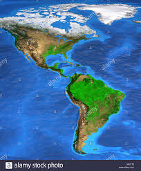 South America River Map by South America Map Stock Photos U0026 South America Map Stock Images