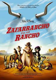 Zafarrancho en el rancho (2004) [Latino]