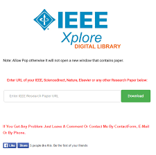 Research papers in computer science free download   sludgeport