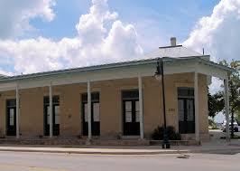 Haehnel Building