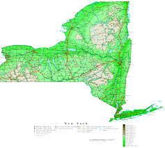 New York County Map by New York Map Online Maps Of New York State