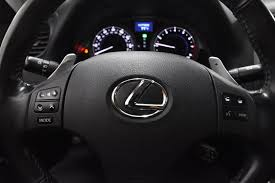 lexus is250 wiper recall used lexus is 250 for sale at lexus of rockford