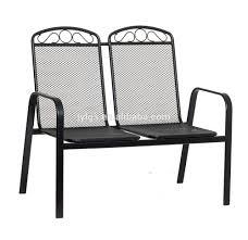 Mesh Patio Chair Metal Mesh Garden Bench Metal Mesh Garden Bench Suppliers And