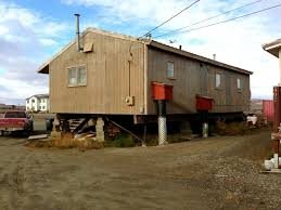 House On Pilings by Houses On Stilts Nome Muckin U0027 Around