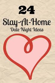 ideas about At Home Dates on Pinterest   Date night in     Pinterest    Stay At Home Date Night Ideas  Fun  easy  affordable date
