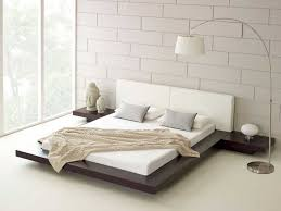 Modern Leather Bedroom Furniture Top Modern Beds Photos Best Design Ideas Guardia Iris In Lacquer