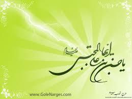 کتاب الکترونیکی چهل داستان از امام حسن (ع)
