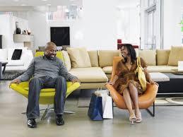 furniture shopping tips money