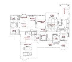 home design nice designs single story floor plans one house