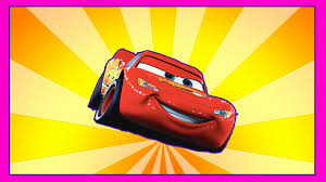 cars lightning mcqueen coloring pages for kids videos episode 1