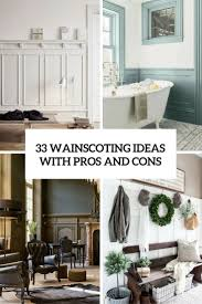 Wainscoting Ideas Bathroom by 100 Bathroom Ideas With Wainscoting 403 Best Bathroom