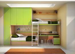 Bunk Beds Design Ideas For Kids  Best Pictures - Kids bunk bed with desk