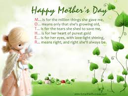 Mother Day Quotes by 25 Happy Mothers Day Quotes From Son 2017