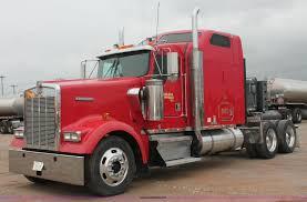new kenworth semi 2000 kenworth w900 semi truck item h5812 sold june 16 t