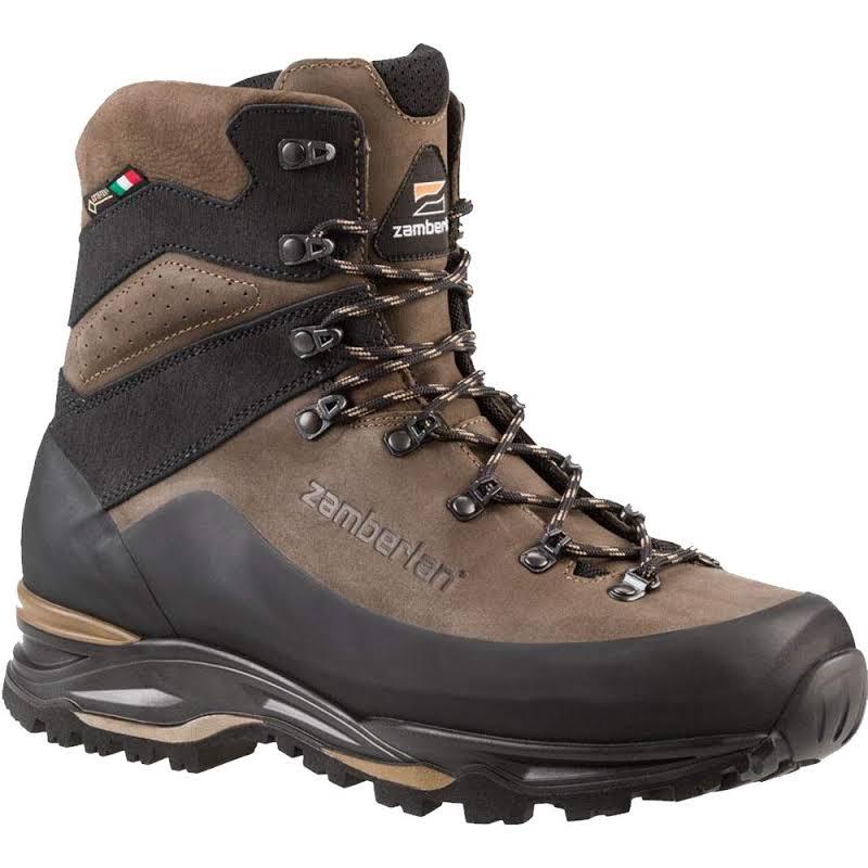 Zamberlan Saguaro GTX RR Hiking Boots Brown Medium 11.5 0966BRM-Medium-11.5