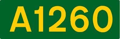 A1260 road