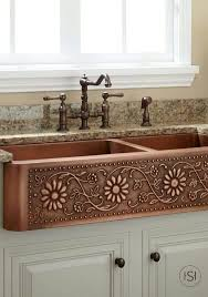 Best  Copper Kitchen Sinks Ideas On Pinterest Copper Sinks - French kitchen sinks