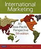 Fletcher  R  and Crawford  H  International marketing