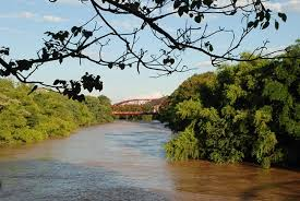 Mojiguaçu River